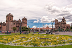 cusco family trip