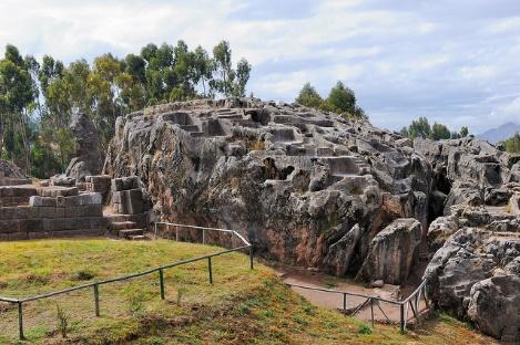 Qengo historical wonder