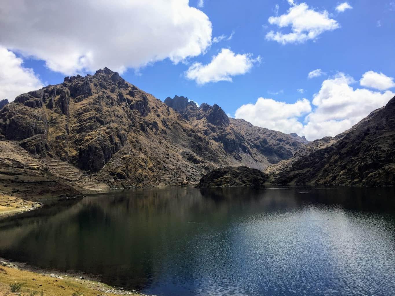 kinsa kocha lake