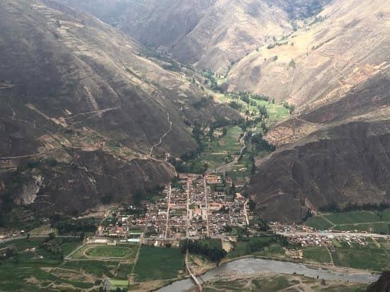 Village of Lamay